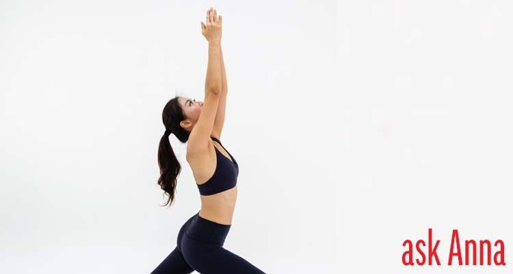 Ask Anna: Can yoga cure my insomnia?